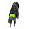 """SCHWALBE Marathon Opona Performance 24"""" GreenGuard drut Reflex czarny"""